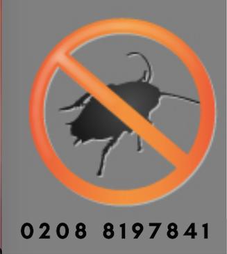 Richmond Pest Control
